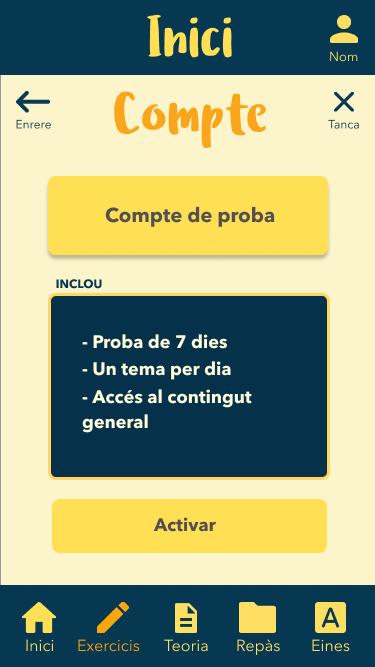 COMPTE 3